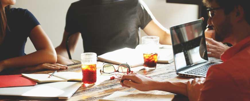 Employee Engagement Surveys Process