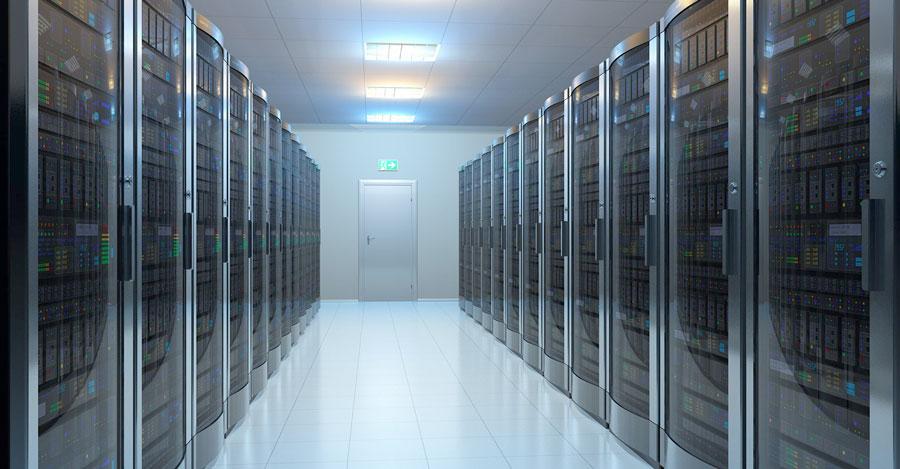 Protezione dei dati e server sicuri per il Suo voto elettronico online