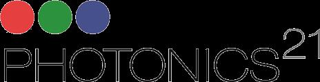 Logo Photonics21: cliente di Polyas